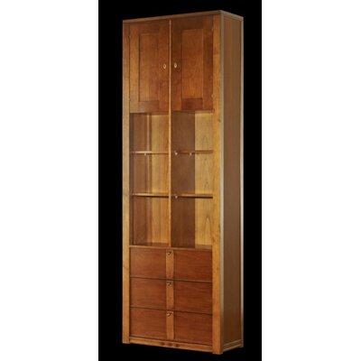 Urban Designs Nuevo Tall Wide Bookcase