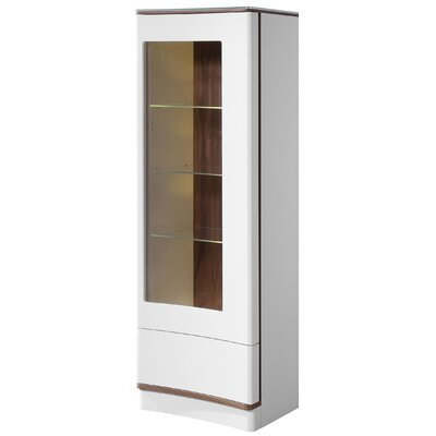 Urban Designs Xico Display Cabinet