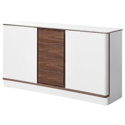 Urban Designs Xico 2 Door 4 Drawer Sideboard