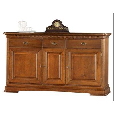 Urban Designs Navojoa 3 Door 3 Drawer Cabinet