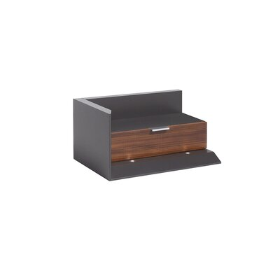 Urban Designs Toluca Right Bedside Table
