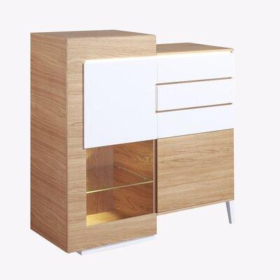 Urban Designs Salinas Display Cabinet