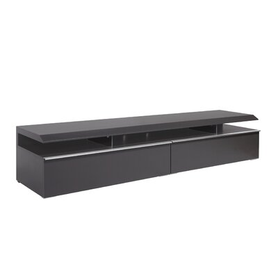"""Urban Designs Toluca TV Stand for TVs up to 61"""""""