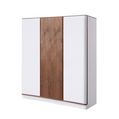 Urban Designs Xico 3 Door Wardrobe