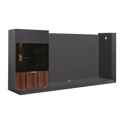 "Urban Designs Toluca Entertainment Centre for TVs up to 61"""
