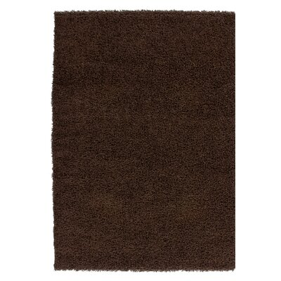 Urban Designs Brown Area Rug