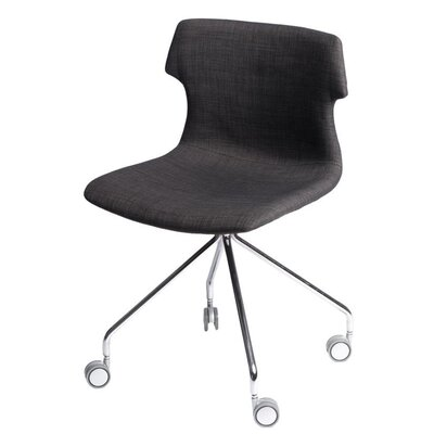 Urban Designs Erin Roll Upholstered Chair