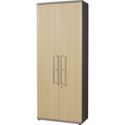 Urban Designs Profi 2 Door Storage Cabinet