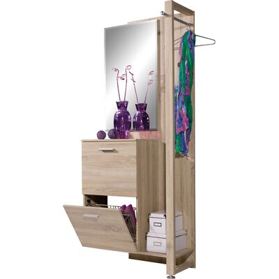 Urban Designs Easy Wardrobe Set