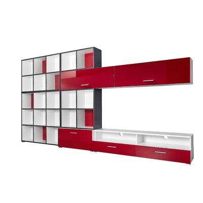 Urban Designs Linea Floating Shelf