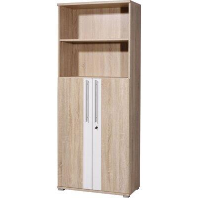 Urban Designs Master 2 Door Storage Cabinet