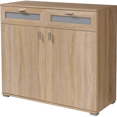 Urban Designs Easy Chest of Drawers