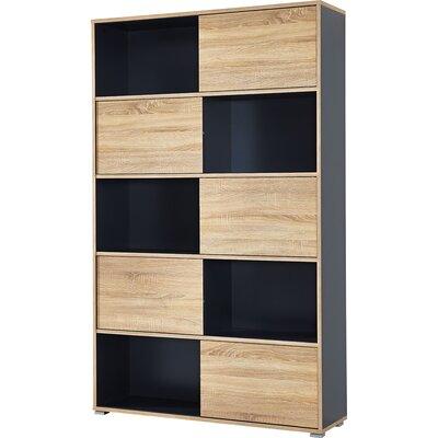 Urban Designs Office 196cm Bookcase
