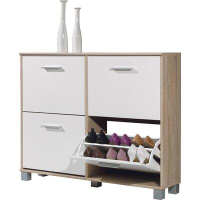Urban Designs Easy Shoe Cabinet