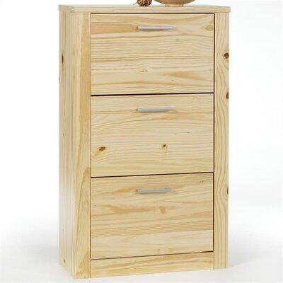 Urban Designs Tenno Shoe Cabinet