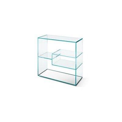 Urban Designs Chepedano H 80cm Standard Bookcase