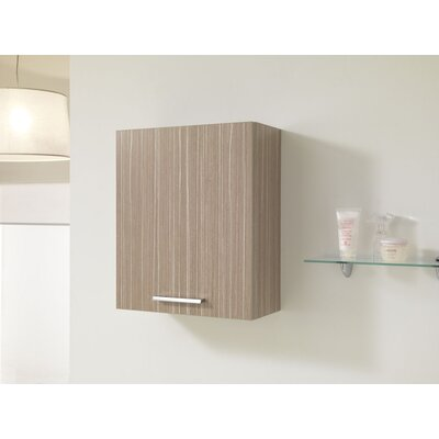 Urban Designs Giava 40 x 47.5cm Wall Mounted Cabinet