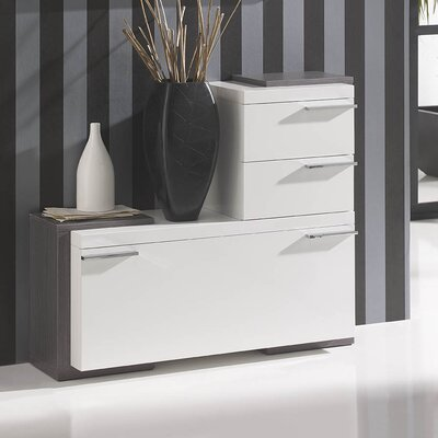 Urban Designs Cleo Shoe Storage