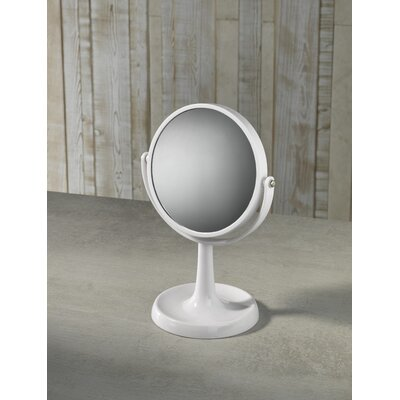 Urban Designs Extra Round Dressing Table Mirror