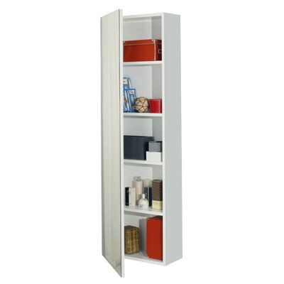 Urban Designs Emerald 1 Door Storage cabinet