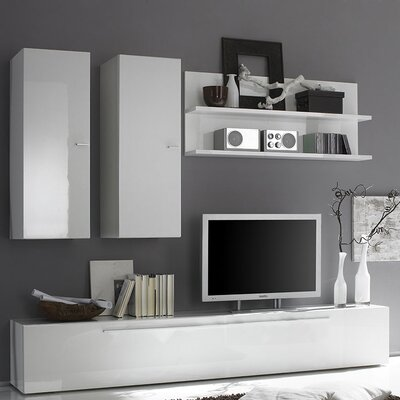 Urban Designs Simple Entertainment Centre