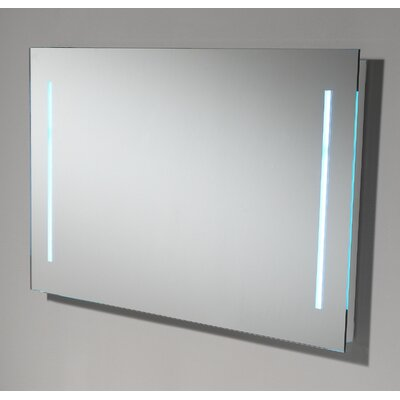 Urban Designs Aicca Backlit Mirror