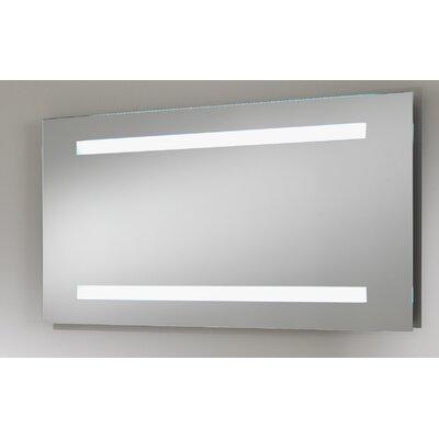 Urban Designs Orlie Backlit Mirror