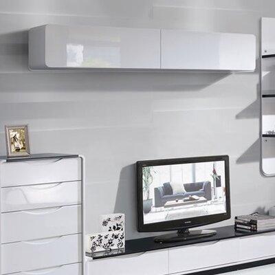 Urban Designs Presta Wall Cabinet