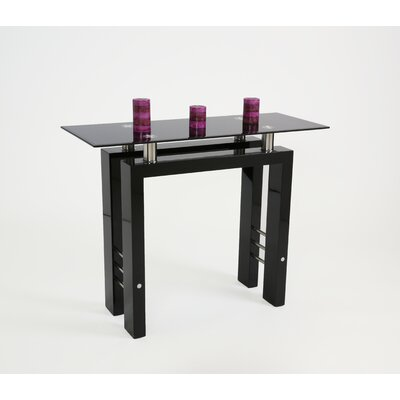 Urban Designs Metro Console Table