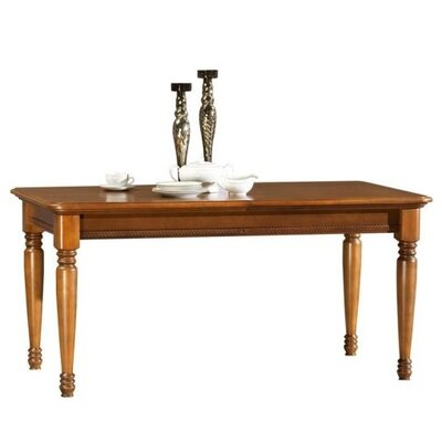 Urban Designs Navojoa Extendable Dining Table