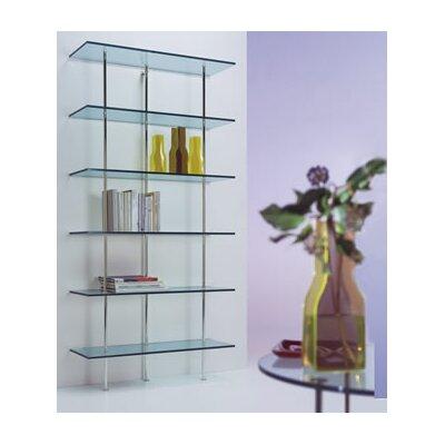 Urban Designs Trasparenza Bookcase