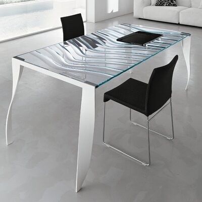 Urban Designs Luz De Luna Dining Table
