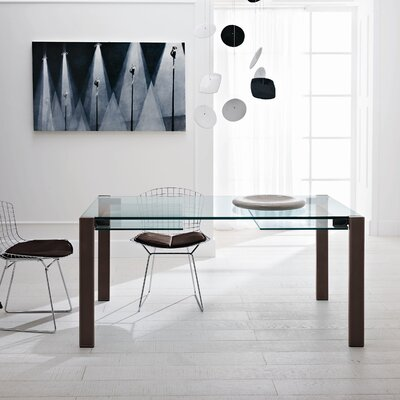 Urban Designs Marla Extendable Dining Table