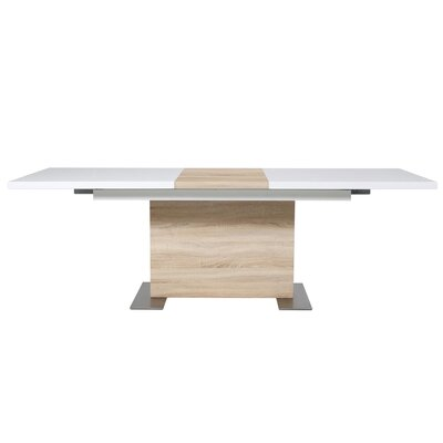 Urban Designs Extendable Dining Table