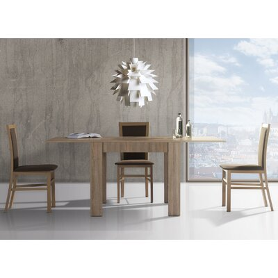 Urban Designs Saturn Extendable Dining Table