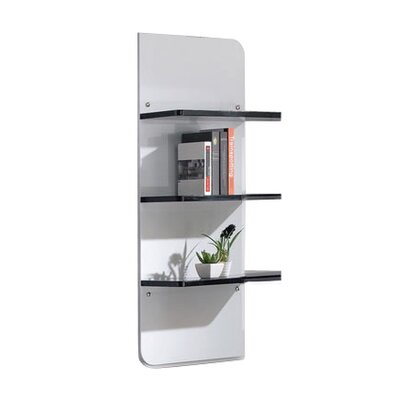 Urban Designs Presta 3 Tier Wall Shelf