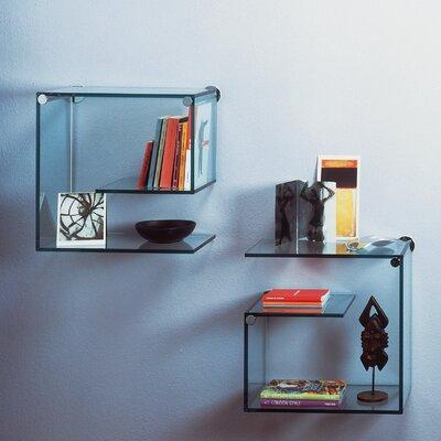 Urban Designs Alfabeta Couple Wall Shelf