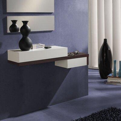 Urban Designs Cleo Hall Unit and Mirror Set