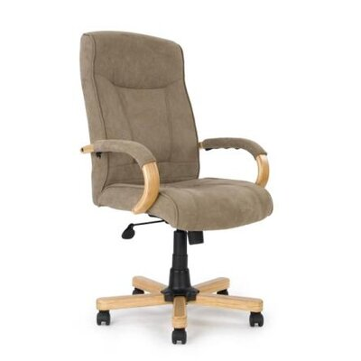 Enduro High-Back Executive Chair with Lumbar Support