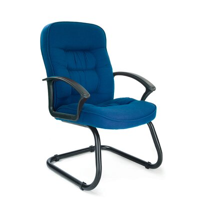 Enduro Managers Medium Back Fabric Visitors Chair
