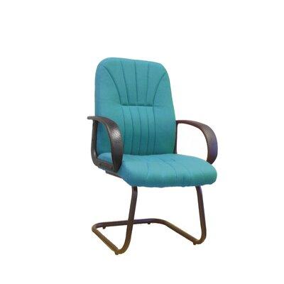 Enduro Medium Back Fabric Visitor Chair