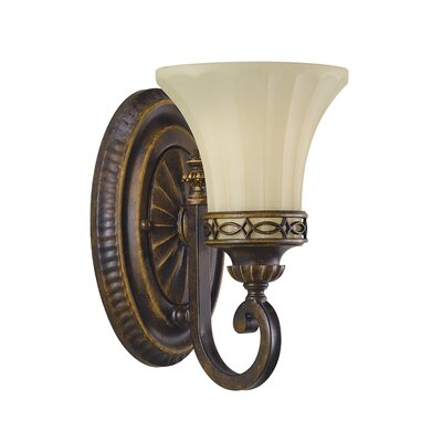 Energo Drawing Room 1 Light Wal Sconce