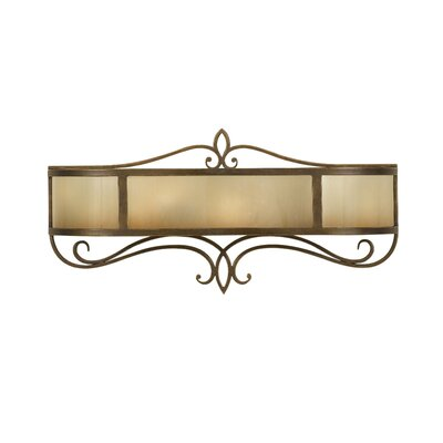 Energo Justine 2 Light Wall Sconce