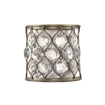 Energo Lucia 1 Light Wall Sconce