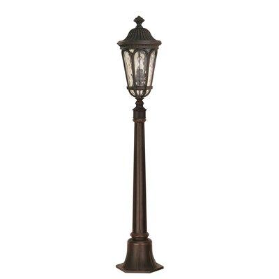 Energo 121cm Lamp Post