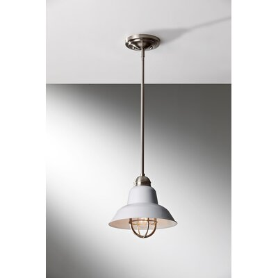 Energo Urban Renewal 1 Light Pendant