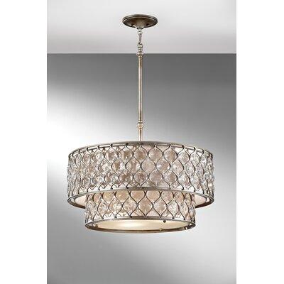 Energo Lucia 6 Light Design Pendant