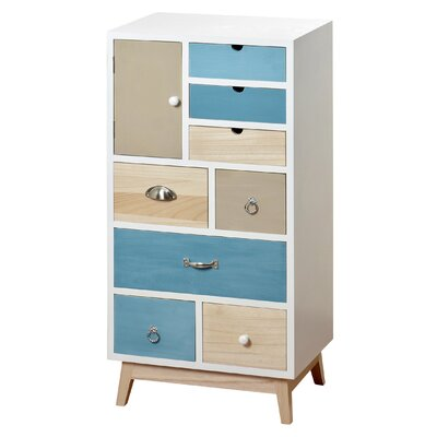 Boltze Tom Chest of Drawers