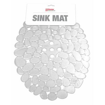 Rubber Sink Mat (Set of 3)