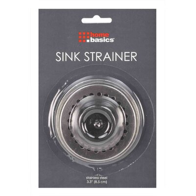 Grid Kitchen Sink Drain (Set of 4)